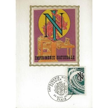 1978imprimerieNationale