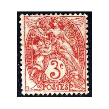 TIMBRE 1900