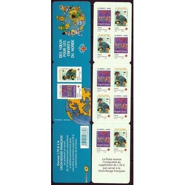 carnet cx rouge 2007