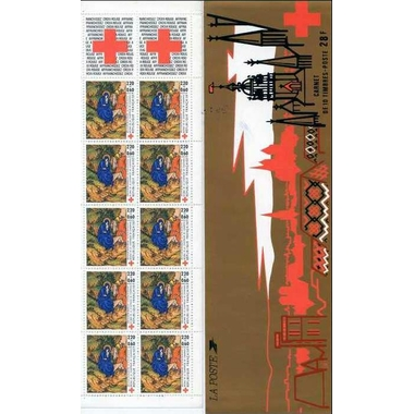 carnet cx rouge 1987