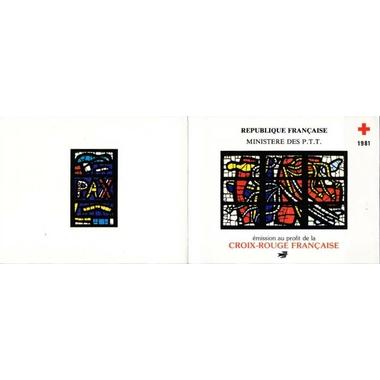 carnet cx rouge 1981