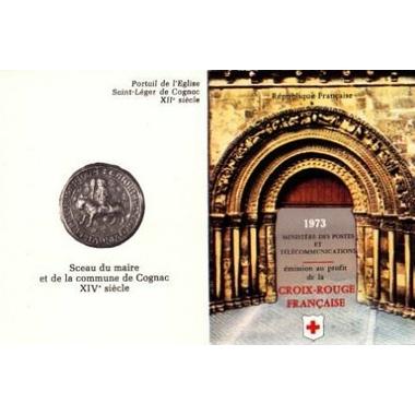 carnet cx rouge 1973