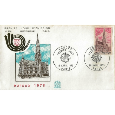 1973 europa 830