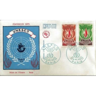 1975 UNESCO PALAIS BLEU