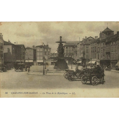 chalons sur marne 1916