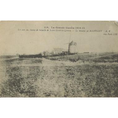 moulin de bouvigny