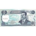 BILLET IRAK 100 DINARS
