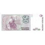 argentine 50 australes (1)