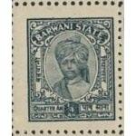 BARWANI (Etat Indien)