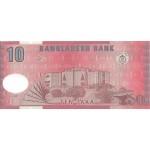 bangladesh 10 taka 2000