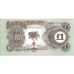 BILLET BIAFRA 1 POUND
