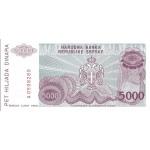 bosnie 5000 dinara 1993 (1)
