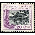 GUINÉE ESPAGNOLE