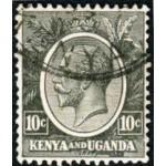 KENYA et OUGANDA