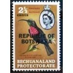 BECHUANALAND BOTSWANA