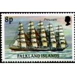 FALKLAND / MALOUINES