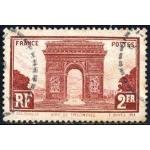 ANNÉES COMPLÈTES FRANCE ANCIENS FRANCS 1922-1930