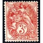 ANNÉES COMPLÈTES FRANCE ANCIENS FRANCS 1900-1921