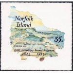 NORFOLK / Ile