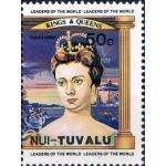 NUI (Ile de Pâques)(TUVALU)