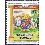NUKUFETAU (TUVALU)