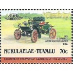 NUKULAELAE (TUVALU)