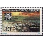 AUSTRALIE Antarctique