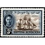 HONDURAS BRITANNIQUE