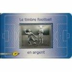 ARGENT FRANCE FOOTBALL 2010 N° YT 430