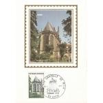 chapelle de riom 1971 b
