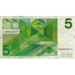 BILLET PAYS BAS 5