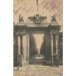 Paris ministère aff étr 1905