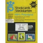 CARTES PLASTIQUE DE PROTECTION 158x11