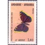 ANDORRE FRANÇAIS