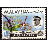 JOHORE (Etat Malais)