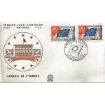 1969 CONSEIL EUROPE 673