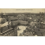 chalons sur marne 1917 carte poilu