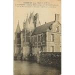 chateau esternay 1917