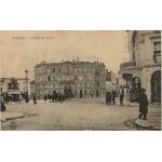 COGNAC HOTEL DE LONDRES / 1915