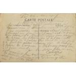 camp de mailly 1917 verso
