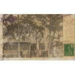 CARTE D'INDOCHINE / ANNAM VERS HAIPHONG / 1907