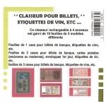 etiquettes CBREC
