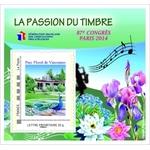 FFAP N°9 / 87 ème Congrés de PARIS 2014