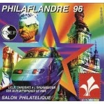 CNEP N°22 PHILAFLANDRE 1996