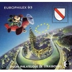 CNEP N°17 EUROPHILEX 1993