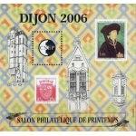 CNEP N°45 DIJON 2006