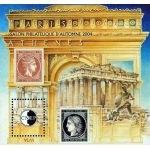 CNEP N°42 PARIS 2004