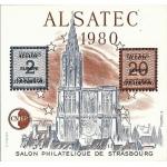 CNEP N°1 ALASATEC 1980