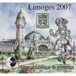 CNEP N°48 LIMOGES 2007