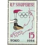 JO TOKYO 1964